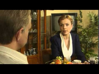Две судьбы   14 серия 1 сезон   2002   Сериал