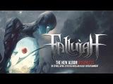 Fallujah - Scar Queen (2016, официальный клип)
