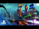 Plants vs. Zombies Garden Warfare 2 - 12 New Maps Trailer | PS4