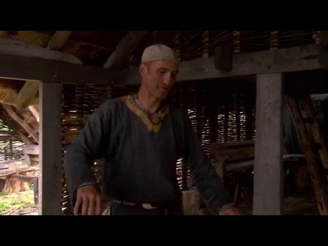 Vikingernes huse