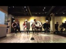 HIGHEND - Automatic 안무영상 Dance Practice