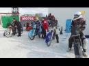 На пределе 29. Чемпион Европы по мотогонкам на льду Николай Красников