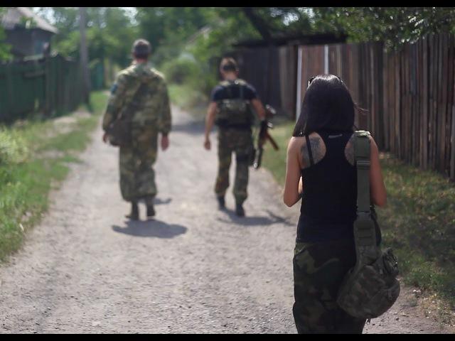 SOS Люди забытые на войне