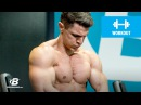Build A Bigger, Better Chest With Isometrics   Jason Wittrock