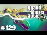 ПОДВОДНАЯ БРАТВА - GTA 5 Online #129