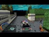 Urban Chaos Speedrun: Driving tutorial (testdrive1) in 00:28