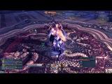 Blade and Soul:Башня Бога Войны:8 этаж(Гнев)---Мастер Кунг-фу(КФМ)