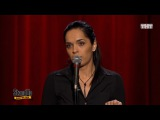 Stand Up: Юля Ахмедова - О ЦУМе и рекламе презервативов