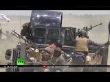 Иракская армия вошла в Эль-Фаллуджу
