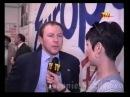 Европе плюс 5 лет, репортаж BizTV