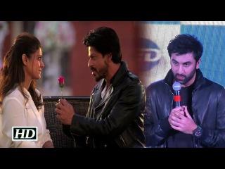 Ranbir's Shocking Comment On SRK-Kajol Jodi