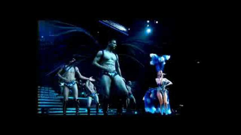 Kylie Minogue - In Your Eyes (Showgirl)