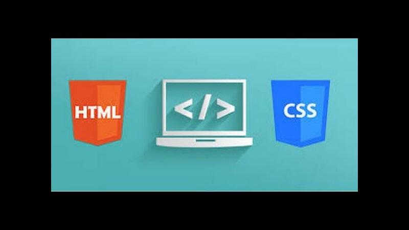 HTML CSS Урок 3 Таблицы и списки