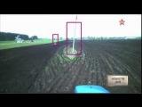 В России испытывают «умный» трактор-беспилотник