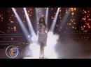 Ruth Lorenzo imita a Conchita Wurst TCMS4