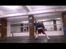 Классный боксер Будущий чемпион Super boxer