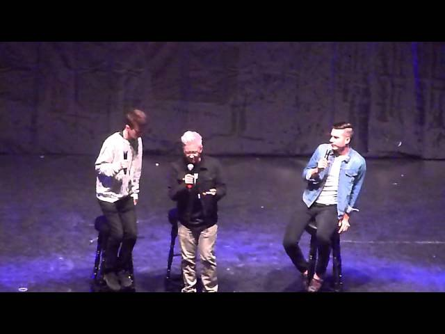 DIGIFEST END OF TROYLER QA INCLUDING KISS