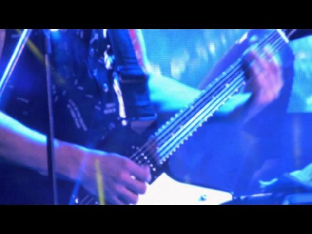 Кипелов - Всё, что было (live) (Москва 30.08.2014)