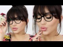 ♡ Makeup For Glasses Wearers! ♡ Melissa Samways