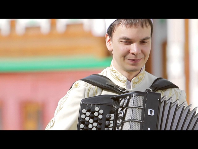 Динар Бадрутдинов - Ретро попурри