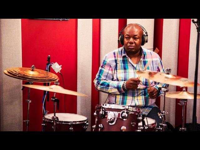Terence Blanchard The E Collective 'Confident Selflessness' Live Studio Session