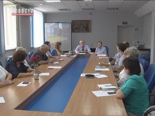 В Новочебоксарске прошло расширенное заседание попечителей образования и культуры города
