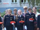 В городе прошли мероприятия, посвященные 73-й годовщине Победы на Курской битве