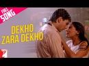 Dekho Zara Dekho Full Song Yeh Dillagi Akshay Kumar Kajol Lata Mangeshkar Kumar Sanu