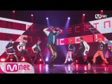 [NCT 127 - Fire Truck] KPOP TV Show | M COUNTDOWN 160714 EP.483