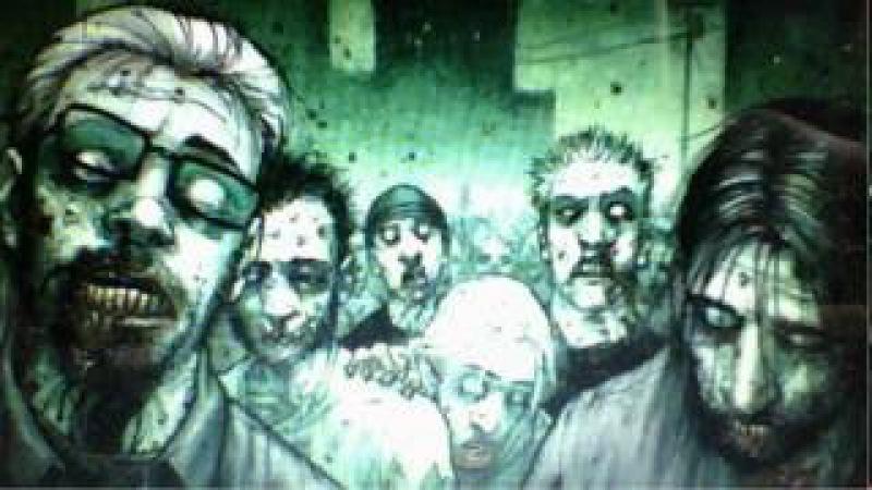 Трезвость или превращение в зомби