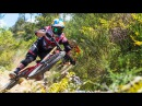 Bulldog and Blinky Ride Te Ranga | Downhill MTB