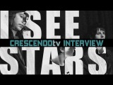 I SEE STARS interview Their Side of the Ronnie Radke Story Bigger &amp Better