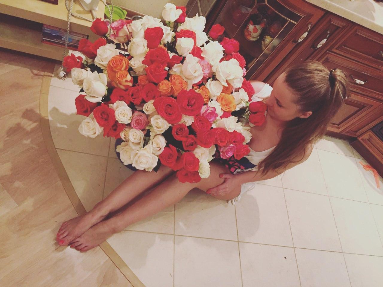 Darya Kotova, Москва - фото №24