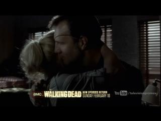 Ходячие мертвецы/The Walking Dead (2010 - ...) ТВ-ролик №2 (сезон 3, эпизод 9)