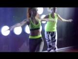 CARDIO DANCE 5 ▲ Танцевальное кардио _ Упражнения для ног _ Аэробика для похудения дома