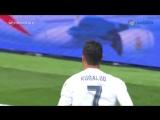 Топ-10 голов Криштиану Роналду в Ла Лиге 2015-16
