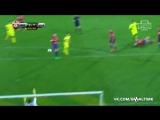Анжи - ЦСКА 1:1. Обзор матча. Россия. Премьер-Лига 2015/16. 17 тур.