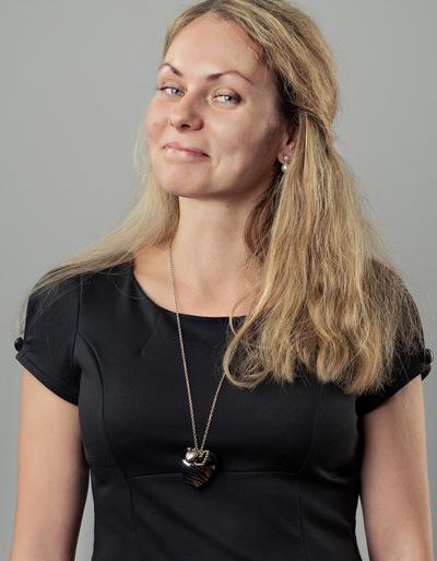 Анастасия Галустова
