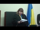 Рішення слідчої судді Колоди Л.Д. про визнання потерпілим Бабака О.Г. 28.12.2015 р.