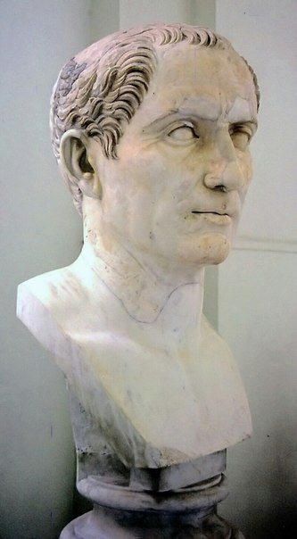 gaius julius caesar the populares and