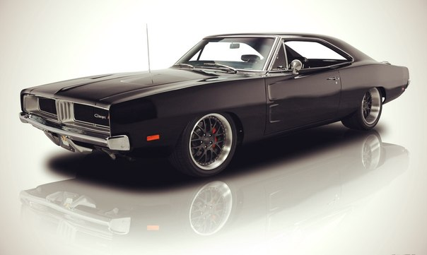 Muscle cars ❤