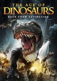 Age of Dinosaurs - La era de los Dinosaurios