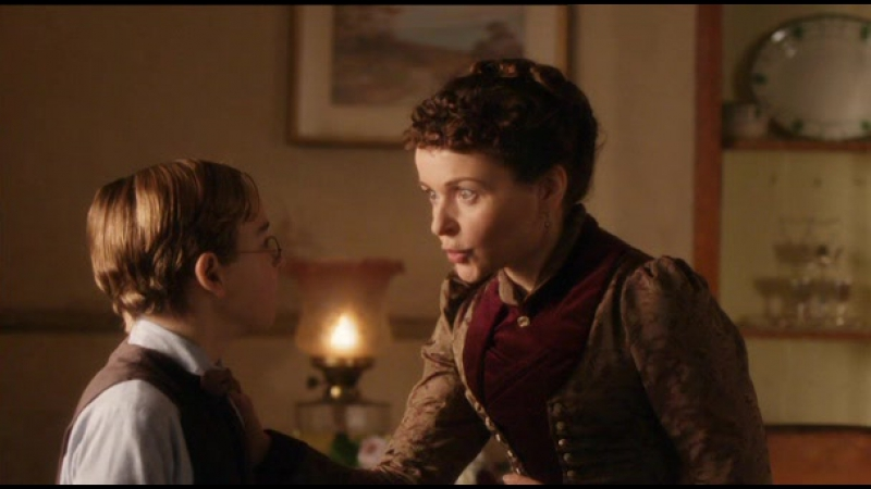 Чуть свет – в Кэндлфорд (Lark Rise to Candleford) 2008. Сезон 3. Серия 11