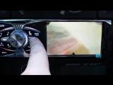 Тест Магнитола 4011R с Экраном 4