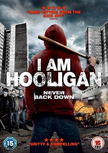 Я хулиган (2016)