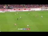 Спартак Москва - Динамо Москва 3:0 (8.05.16 - Чемпионат России)