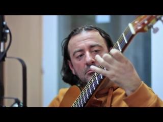 Грузины поют песню ОЧИ ЧЕРНЫЕ