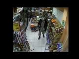 В Нижневартовске пьяный парень с ножом попытался «обчистить» кассу продуктового магазина