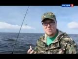 Большой тест-драйв со Стиллавиным. Рыбалка