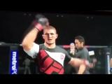 [Kavkaz vine] Хабиб в UFC. Ляп разработчиков игры)